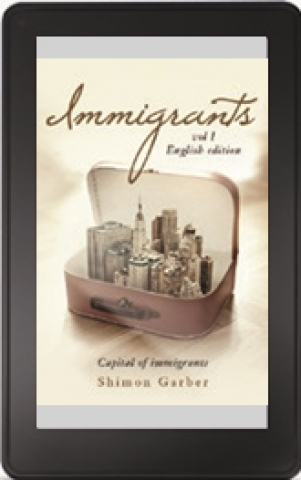 Immigrants vol. I English Edition