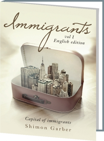 eBook Immigrants vol I