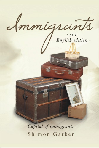 Immigrants Vol. I: Capital of Immigrants